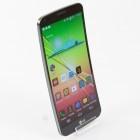 LG G Flex im Test: Bananenform und Gurkendisplay