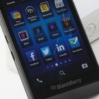 Blackberry: Kein Neukunden-Marktanteil in den USA