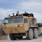 Lockheed Martin: Autonome Militärfahrzeuge bei Kolonnenfahrt erprobt