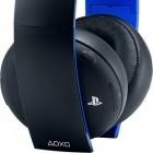 Playstation 4: Firmware 1.60 unterstützt drahtlose Headsets