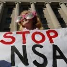 NSA-Affäre: US-Firmen dürfen ein wenig transparenter sein