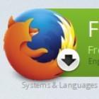 Firefox 27: Bessere Verschlüsselung, Social-API erweitert
