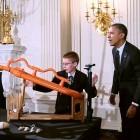 Maker Faire: Mach mal was im Weißen Haus