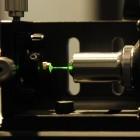 Laserkanone: Lockheed Martin entwickelt 30-Kilowatt-Laser