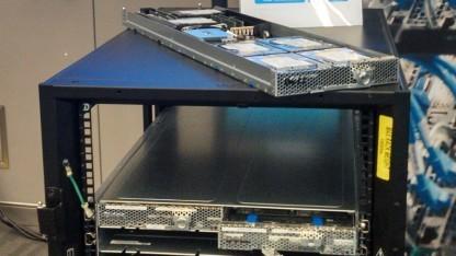 Dell lässt seine Kunden nun mit neuer ARM-Server-Architektur experimentieren.