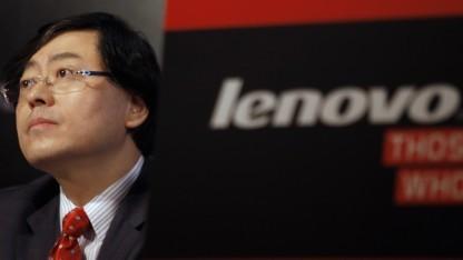 Bild zu «Die «Legende» aus Hongkong: Lenovos Aufstieg zur Weltspitze»