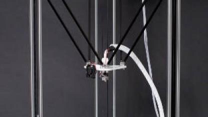 3D-Drucker Tritium: Feldversuch an der Universität