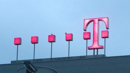 Bei der Telekom gekaufte Smartphones mit Optimierungen