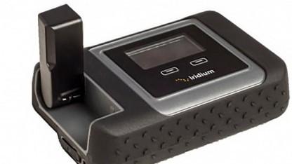iridium go wlan accesspoint mit satellitenanschluss. Black Bedroom Furniture Sets. Home Design Ideas