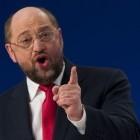Martin Schulz: Big Data und Big Government sind antidemokratisch