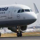 Aeromobile: Lufthansa bietet mobiles Internet und SMS per Roaming