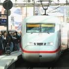 Hotspots: Bahn will WLAN-Versorgung irgendwie verbessern