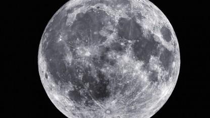 Der Mond: Suche nach Wasser, Methan - und Rohstoffen?