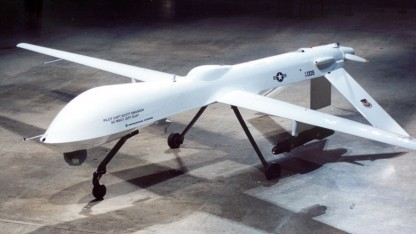 General Atomics RQ-1A Predator