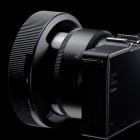 Sigma DP2 Quattro: Neuer Foveon-Schichtsensor mit höherer Auflösung