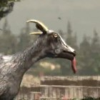 Goat Simulator: Wie aus einem Scherz ein Spiel wird