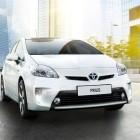 Hybridauto: Toyota fordert Prius-Fahrer zum Werkstattbesuch auf