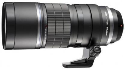 M.Zuiko Digital ED 300mm 1:4 Pro