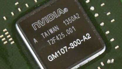 Der Mittelklasse-Chip GM107 könnte bald einen großen Bruder bekommen.