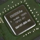 Nvidia: Desktop-Segment stark, neue Maxwell-Architekur effizienter