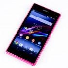 Xperia Z1 Compact: Sony bestätigt fehlerhafte Kameraabschirmung