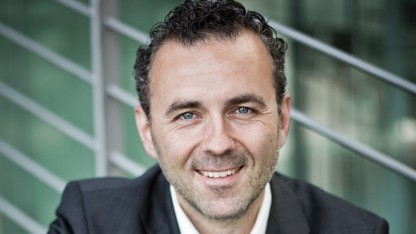 Fordert deutsche Algorithmen: CDU-Netzpolitiker Thomas Jarzombek