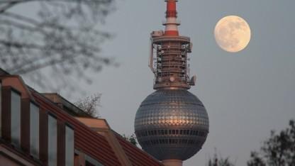Die Adresse fernsehturm.berlin ist in Kürze auch möglich.