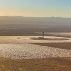 Ivanpah: Größtes Solarthermiekraftwerk der Welt geht ans Netz