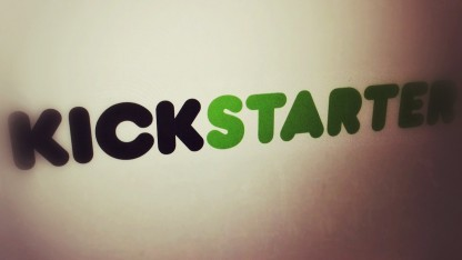 Kickstarter wurde gehackt.