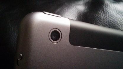 Das iPad Air 2 könnte einen Fingerabdrucksensor erhalten.