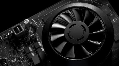 Die Geforce GTX 750 Ti nutzt den Vollausbau des GM107.