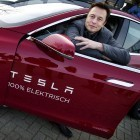 Elektroautos: Kauft Apple Tesla Motors?