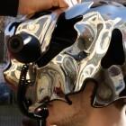 The Constitute Eyesect: Mein Fühleraugen-Pferdekopf-Alien-Helm