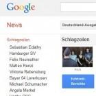 Leistungsschutzrecht: VG Media soll Geld von Google eintreiben