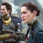 The Order 1886: Alternative Geschichte mit Sir Galahad und Percival