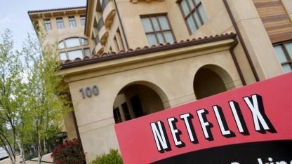 Netflix schaltet seine öffentlichen APIs im November 2014 ab.