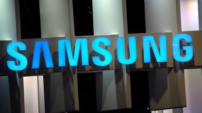 Samsungs neues Galaxy S5 soll wasserdicht sein.