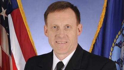 Vizeadmiral Michael Rogers: Zugang zu den Computern noch bis November 2013