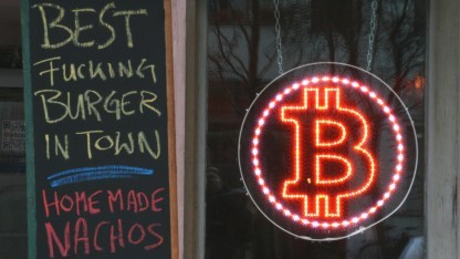 Der Kryptowährung Bitcoin stehen grundlegende Änderungen bevor, die bereits zu einer Spaltung führten.
