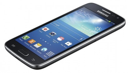 Das neue Galaxy Core LTE von Samsung