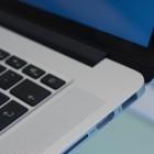 Berührungsempfindliche Ränder: Apple will Touch-Steuerung fürs Macbook