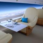 Spike S-512: Überschall-Privatflugzeug mit Displays statt Fenstern