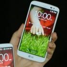 LG G2 Mini: Abgespecktes G2 erscheint in zwei Ausführungen