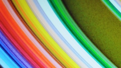 Die grellen Farben des Medion Erazer X7611