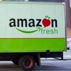 Onlinesupermarkt: Eier, Milch und Gemüse bald bei Amazon?