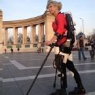 Robotik: Exoskelett aus dem 3D-Drucker