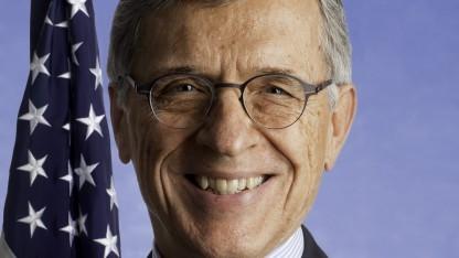 FCC-Präsident Tom Wheeler will die Netzneutralität mit neuen Regelungen sichern.