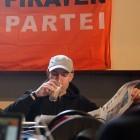 Offline: Admins der Piratenpartei im Warnstreik