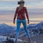 Zero Point: Interaktiver Film für Oculus Rift vorgestellt