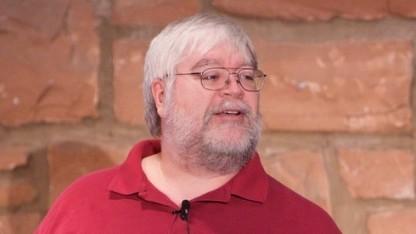 Jim Weirich ist im Alter von 57 Jahren gestorben.